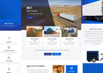 NILT Services